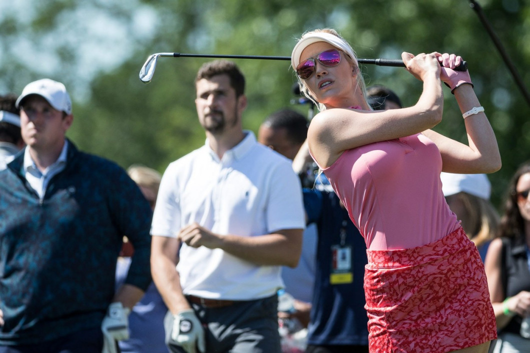 MI: AREA 313 Celebrity Challenge of the Rocket Mortgage Classic