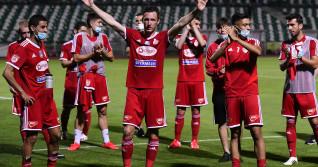 FOTBAL:SEPSI OSK SF GHEORGHE-FC VIITORUL, PLAY OUT, LIGA 1 CASA PARIURILOR (27.06.2020)