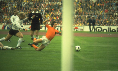 1974 FIFA World Cup Final West Germany v Holland