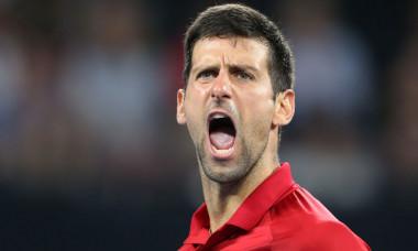 2020 ATP Cup - Brisbane: Day 4