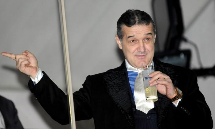 FOTBAL:DINAMO BUCURESTI-STEAUA BUCURESTI 1-0,LIGA 1 (17.03.2010)