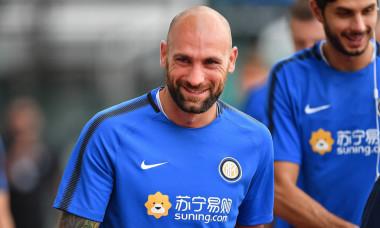 Tommaso Berni, portarul lui Inter / Foto: Getty Images