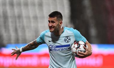 Ovidiu Popescu va juca fundaș stânga în Astra - FCSB / Foto: Sport Pictures