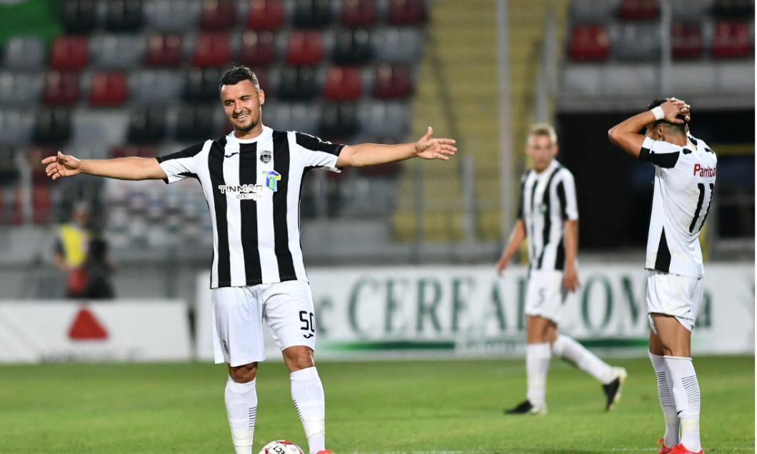 Astra nu a primit licența pentru sezonul viitor al cupelor europene / Foto: Sport Pictures