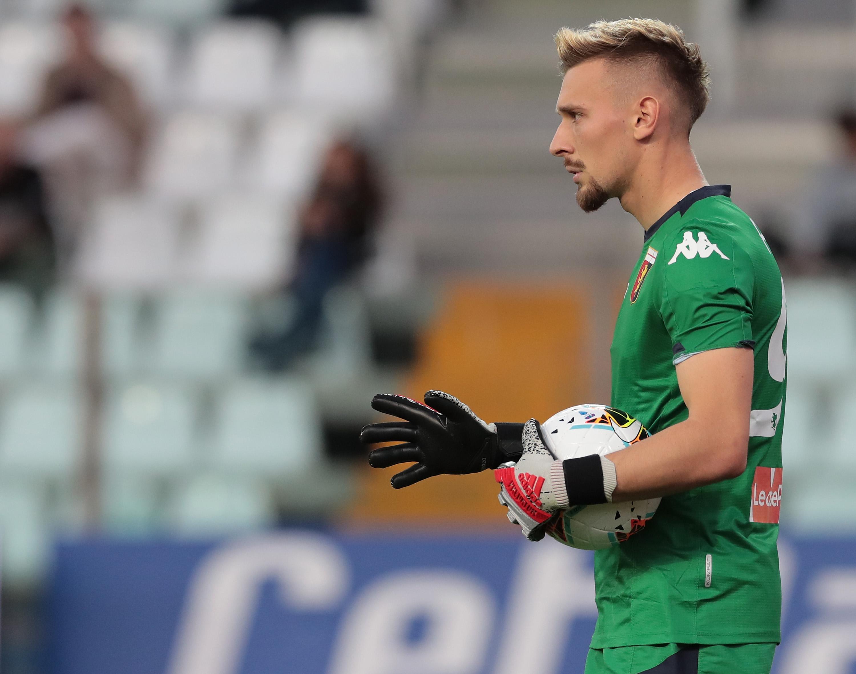 OFICIAL | Ionuț Radu rămâne la Parma! Durata noului contract semnat de portarul român