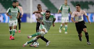Real Betis Balompie v RCD Espanyol - La Liga