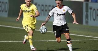 Villarreal CF v Valencia CF - La Liga