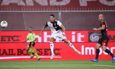 Genoa v Juventus - Serie A - Luigi Ferraris