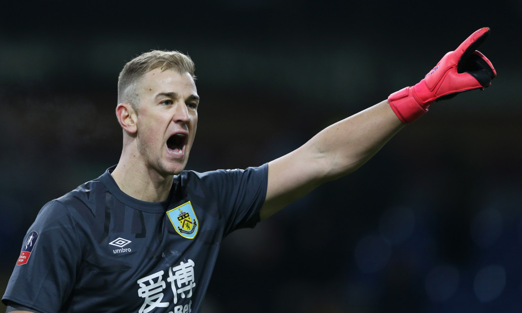 Burnley FC v Norwich City - FA Cup Fourth Round