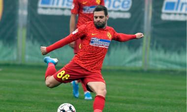 Adi Popa, în tricoul FCSB / Foto: Sport Pictures