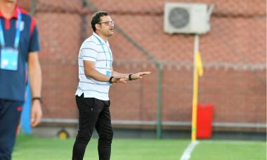 Mihai Teja, antrenorul de la FC Voluntari / Foto: Sport Pictures