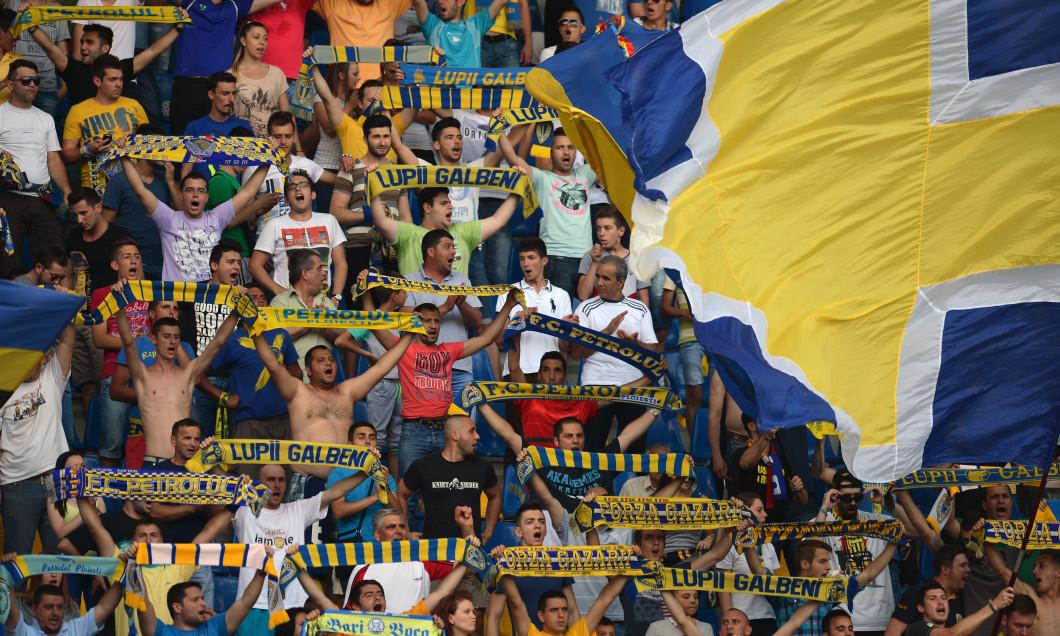 FC Petrolul Ploiesti v FC Astra Ploiesti - Romanian First Division