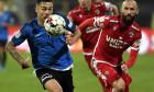 FOTBAL:DINAMO BUCURESTI-FC VIITORUL, LIGA 1 CASA PARIURILOR (27.10.2019)