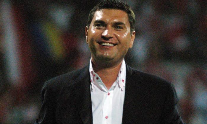 FOTBAL:DINAMO BUCURESTI-STEAUA BUCURESTI 1-0,LIGA 1 (20.09.2006)