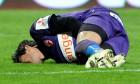 FOTBAL:DINAMO BUCURESTI-FC BRASOV 2-1,LIGA 1 (6.04.2011)