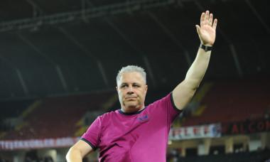 Marius Șumudică, antrenorul lui Gazișehir Gaziantep / Foto: Profimedia