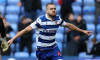 Reading FC v Barnsley - Sky Bet Championship 2019/20, Football, Madejski Stadium, Reading, Berkshire, UK. 29 FEB 20