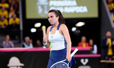 Gabriela Ruse o întâlnește pe Irina Begu în finala Winners Open / Foto: Sport Pictures