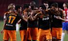 Granada CF v Valencia CF - La Liga