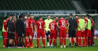 Werder Bremen v 1. FC Heidenheim - Bundesliga Playoff Leg One