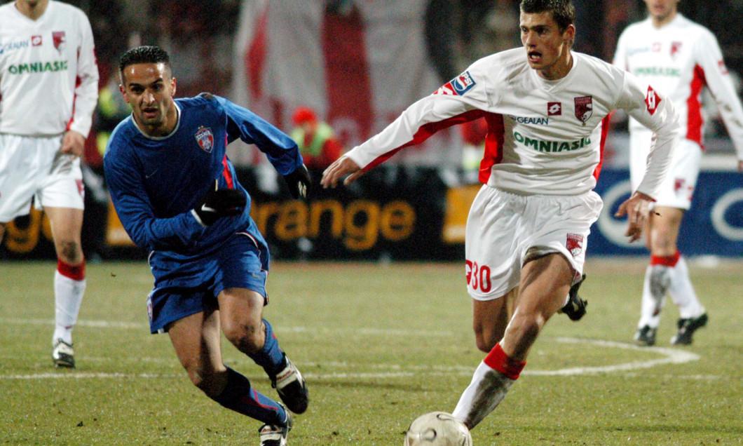 FOTBAL:DINAMO BUCURESTI-STEAUA BUCURESTI 2-4,DIVIZIA A (23.05.2003)
