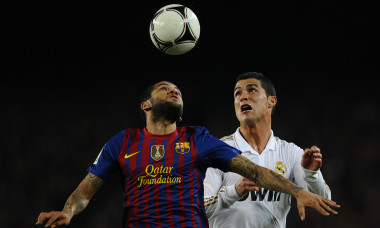 Barcelona v Real Madrid - Copa del Rey