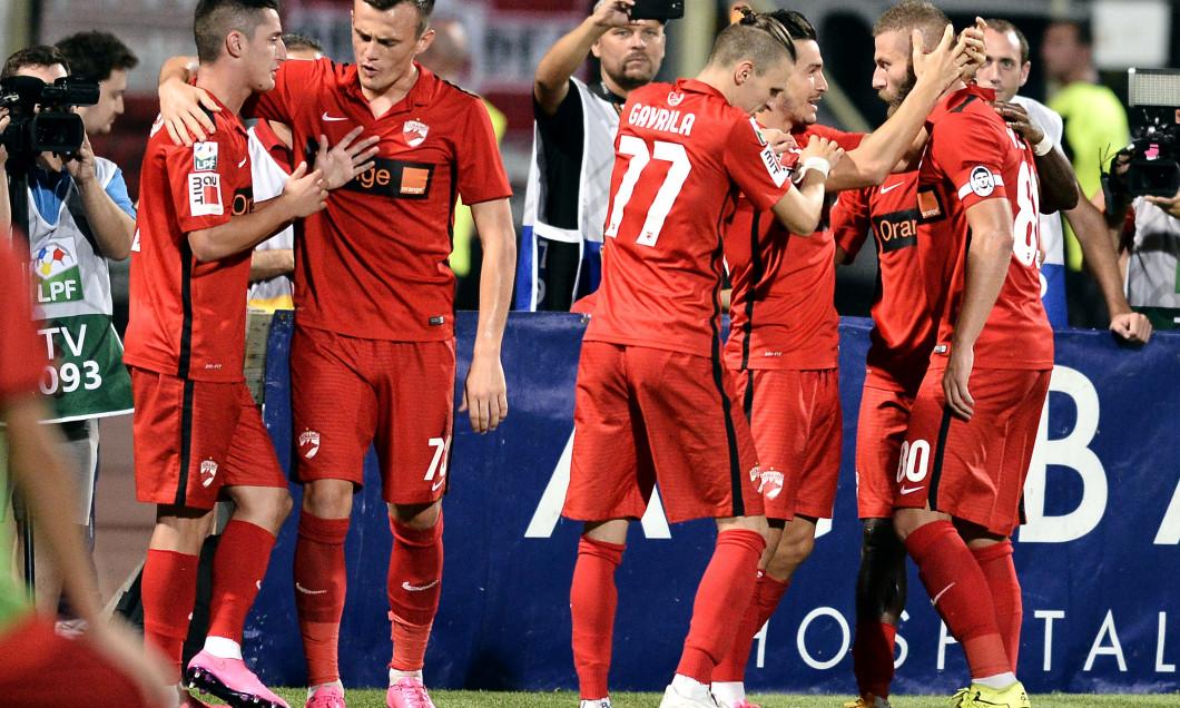 FOTBAL:DINAMO BUCURESTI-FC VOLUNTARI, LIGA 1 (13.08.2015)