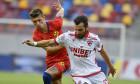 FOTBAL:FCSB-DINAMO BUCURESTI, SEMIFINALA RETUR CUPA ROMANIEI (8.07.2020)