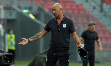 Walter Zenga, antrenorul lui Cagliari / Foto: Getty Images