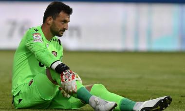 FOTBAL:FC VIITORUL-DINAMO BUCURESTI, PLAY-OUT LIGA 1 CASA PARIURILOR (2.07.2020)