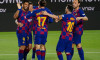 Barcelona v Espanyol, La Liga, Football, Camp Nou, Spain - 08 Jul 2020