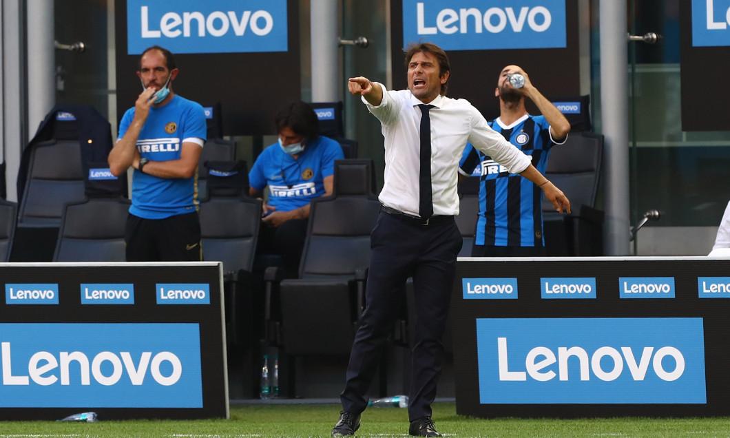 Antonio Conte, antrenorul lui Inter / Foto: Getty Images