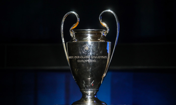 UEFA Champions League Trophy Tour presented by Heineken - Mexico City