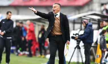 Daniel Pancu, președintele de la Rapid / Foto: Sport Pictures