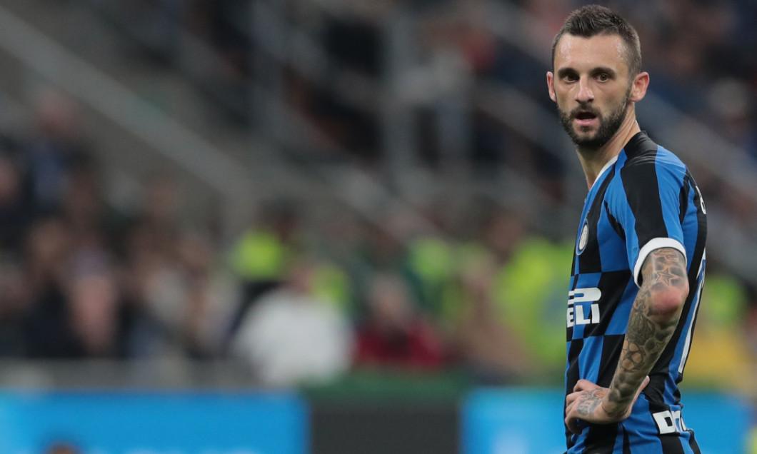 Marcelo Brozovic, mijlocașul lui Inter / Foto: Getty Images