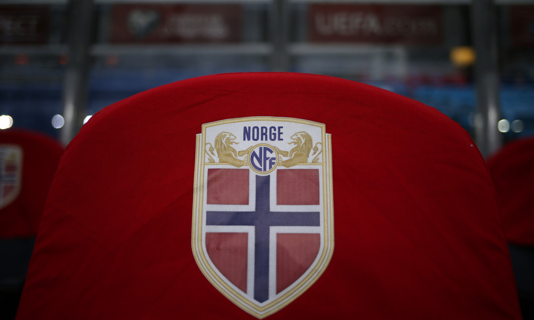 Norway v Czech Republic - FIFA 2018 World Cup Qualifier