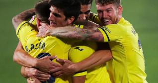 Getafe CF v Villarreal CF - La Liga