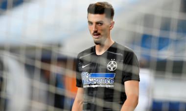 Andrei Vlad, portarul de la FCSB / Foto: Sport Pictures