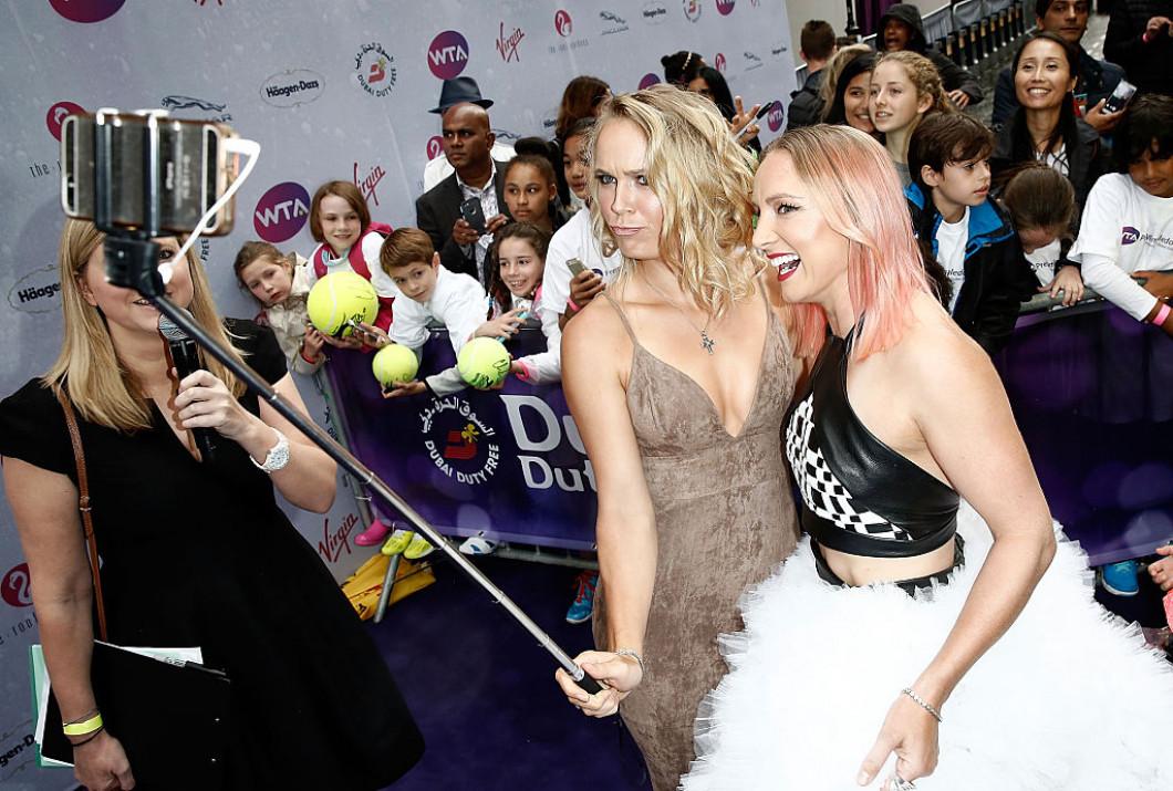 WTA Pre-Wimbledon Party