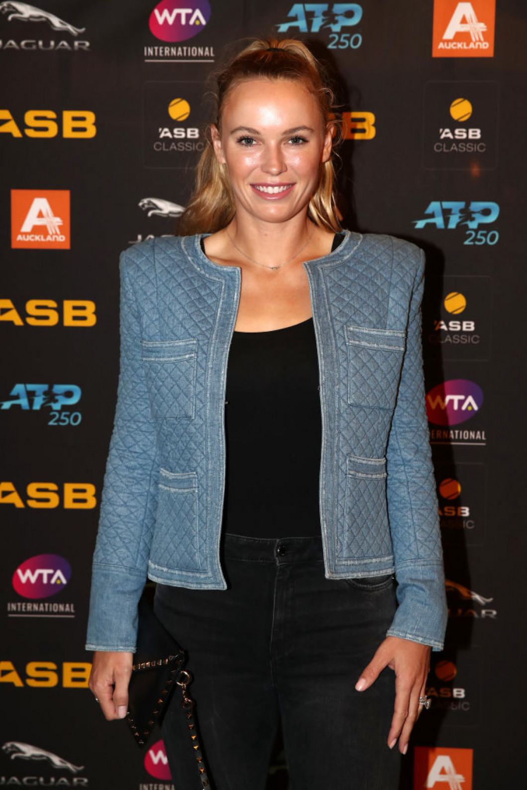 2020 ASB Classic Players Party