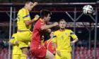 FOTBAL:ROMANIA U21-MUNTENEGRU U21, PRELIMINARII CAMPIONATUL EUROPEAN (4.09.2014)