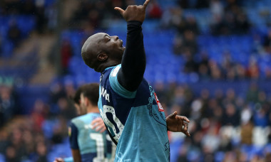 Tranmere Rovers v Wycombe Wanderers - Sky Bet League One