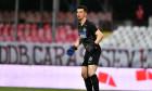 Andrei Vlad, în meciul Dinamo - FCSB 0-3 / Foto: Sport Pictures