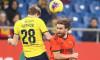 FC Rostov Rostov-on-Don vs FC Ural Ekaterinburg - Russian Premier League