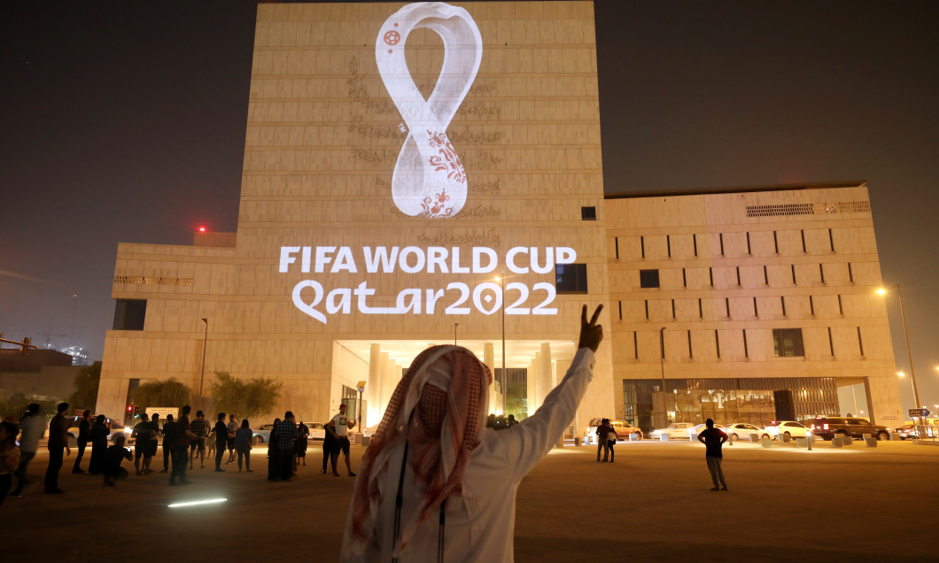 FIFA World Cup Qatar 2022 Official Emblem Unveiled