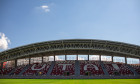 FOTBAL:STADIONUL FRANCISC NEUMAN (8.07.2020)