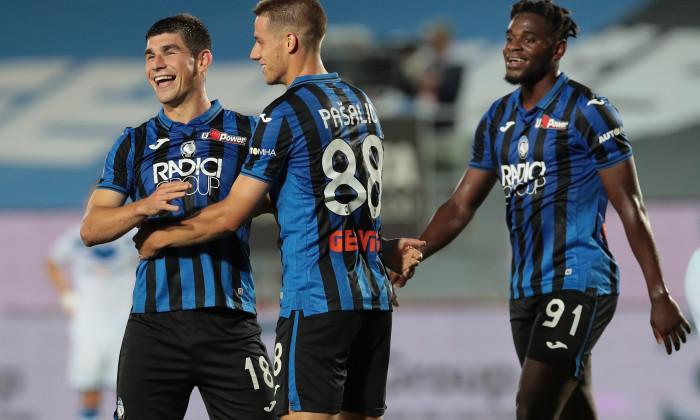 Atalanta BC v Brescia Calcio - Serie A