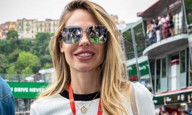 Celebs at Monaco Formula One Grand Prix