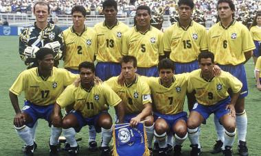 FUSSBALL: WM 1994, Finale
