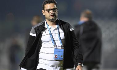 FOTBAL:SEPSI OSK SF GHEORGHE-FC VOLUNTARI, PLAY OUT , LIGA 1 CASA PARIURILOR (16.06.2020)